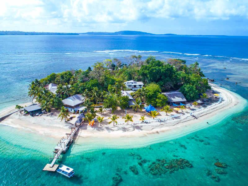 Hideaway Island, Port Vila